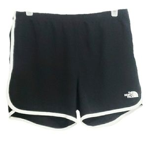 The North Face Velocitee Running Short - Girl's